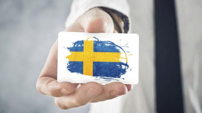 Swedish debt collection
