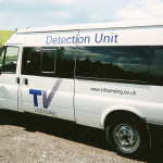 tv-detector-van