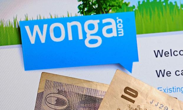 wonga ireland