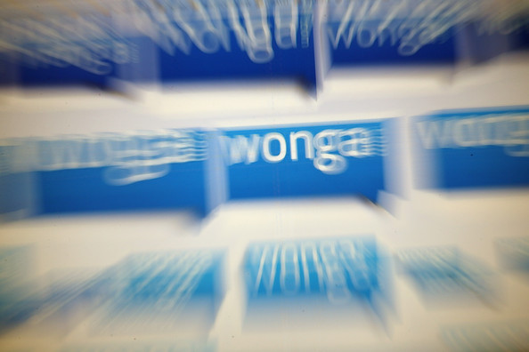 wonga writes off debt