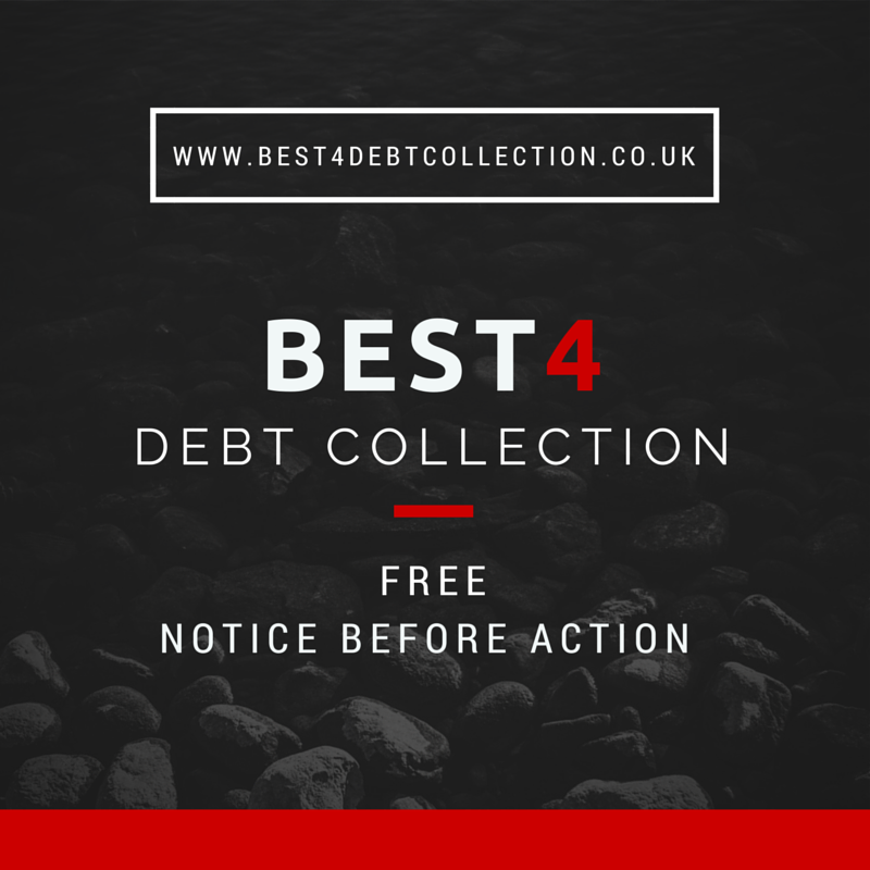 best for debt collection