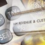 hmrc debt collectors