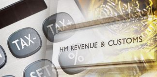 hmrc debt collectors
