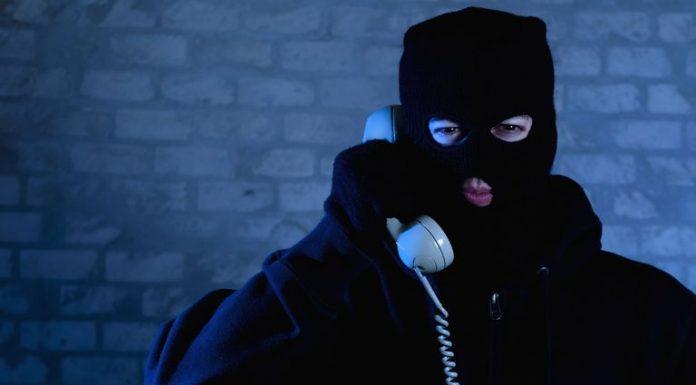 scam debt collectors