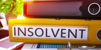 business insolvency