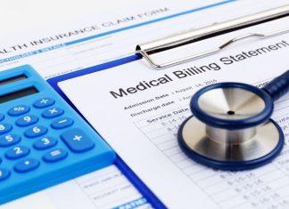 medical billins service