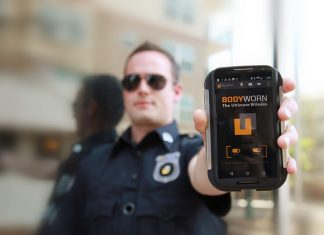 private debt collectors body cam