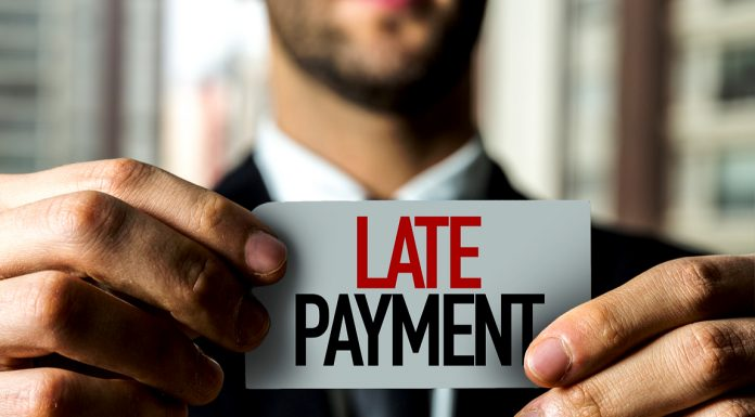 small business late payment