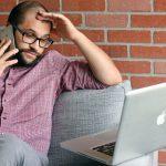 unpaid business debt