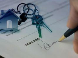 estate agent banned
