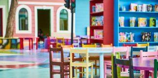 childcare nursery